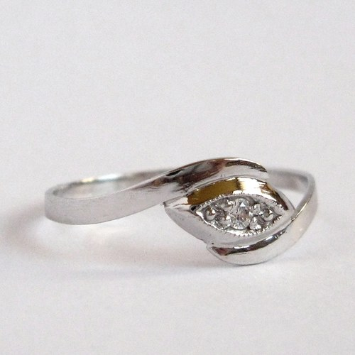 Očko (zlatý prsten)