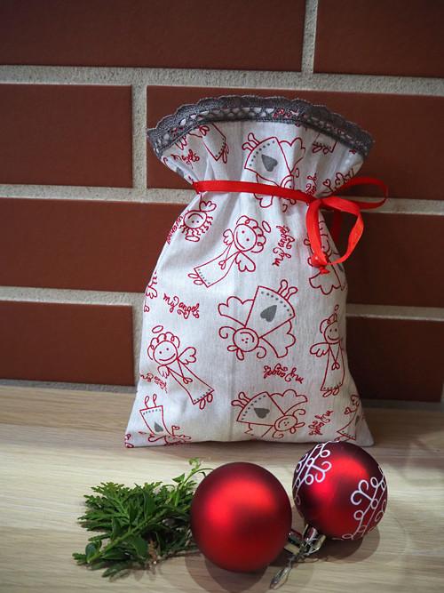 Vánoční pytlík I