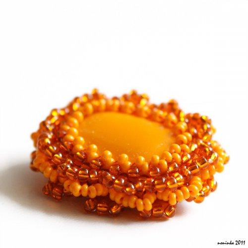 Pomerančová brož