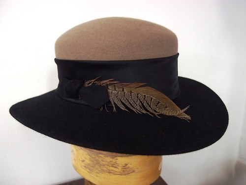 Filcový klobouk č. 5707