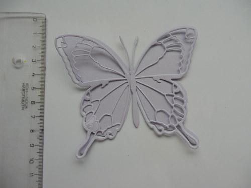 výsek -  motýl velký