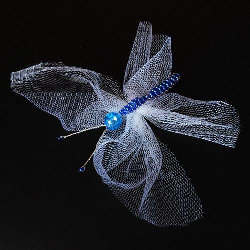 SLEVA - Brož Motýl 7
