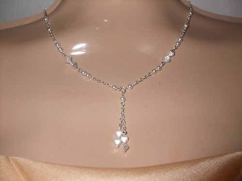Řetízkový náhrdelnk