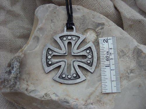Kříž Maltézský
