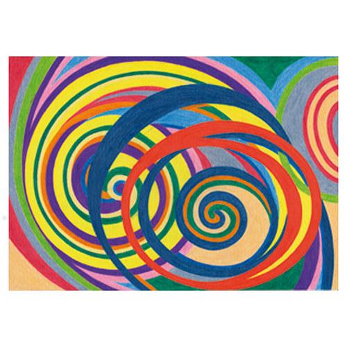 Harmonizační obrázek - reprodukce