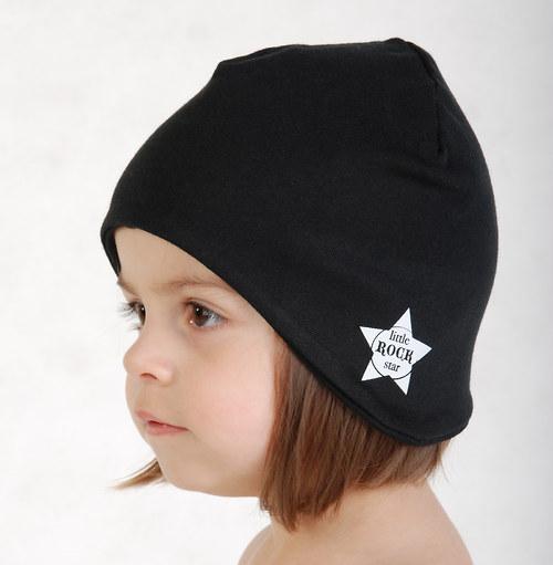 LITTLE ROCK STAR s menšími hvězdami
