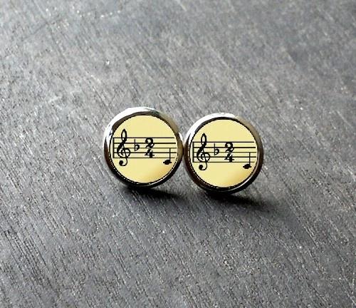 Puzetky pro milovníky hudby
