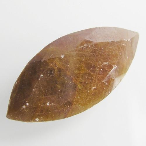Korund - Safír, 48,67 ct., 33,1x15,6x10,7 mm