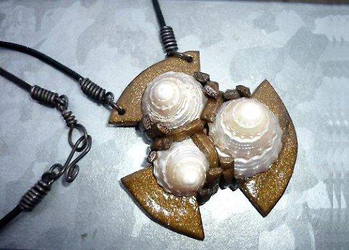 perleťoví šnečíci