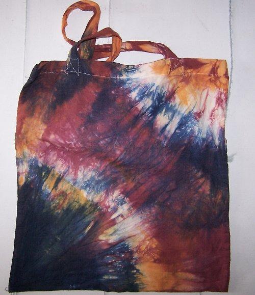 taška-barevná nákupní