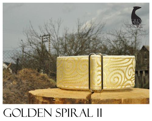 Golden Spiral II