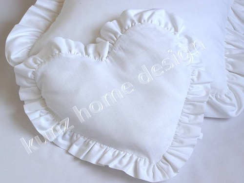 obliečka srdce EMMA