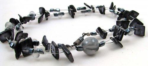 Černá perleť
