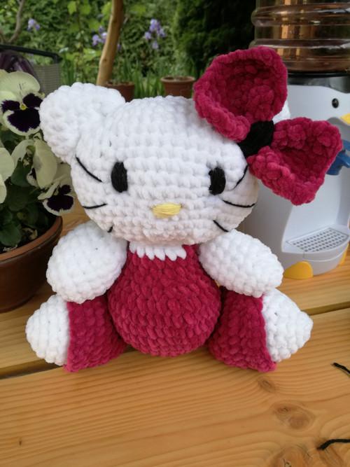 Hackovana Hello Kitty