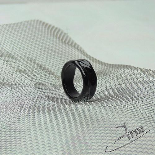 Ring 3Ddrill  - vinutý prsten