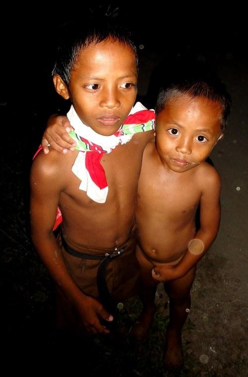 Děti ze země Prstence ohně