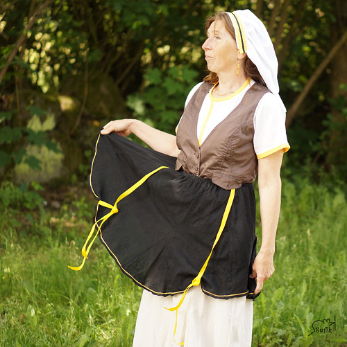 Teta Stáňa z Chlumské hory vel. 42