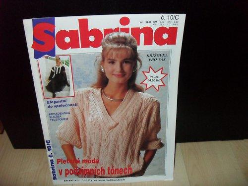 SABRINA 10/C 1996