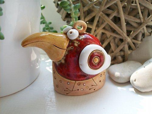 pták Klofák