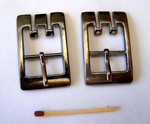 Kovové sponky