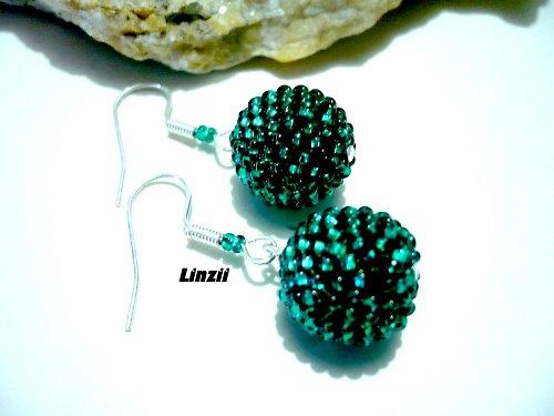 Smaragdové třpytivky