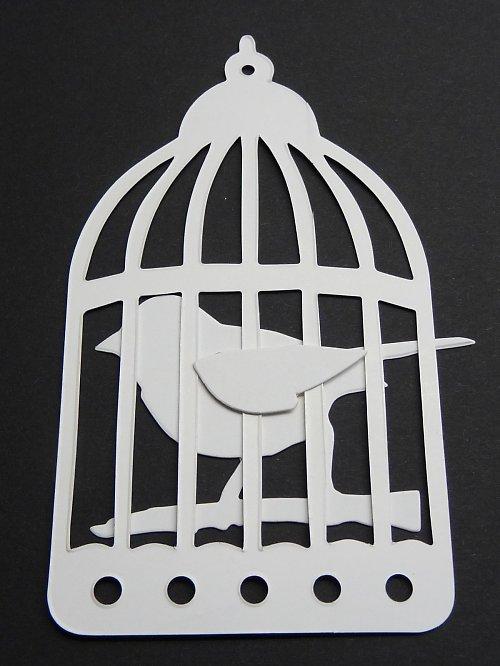 Výseky - Pták v kleci