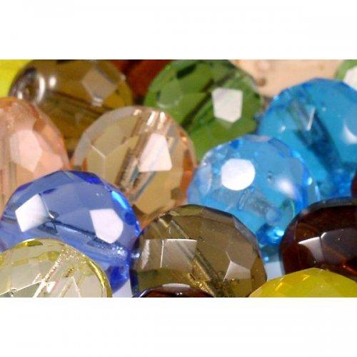 Ohňovky 12 mm mix barev 20ks