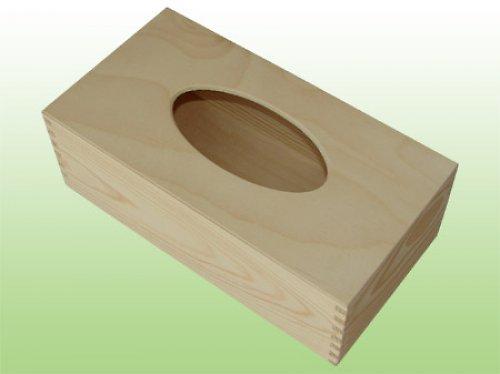 Krabička na kapesníčky DL10
