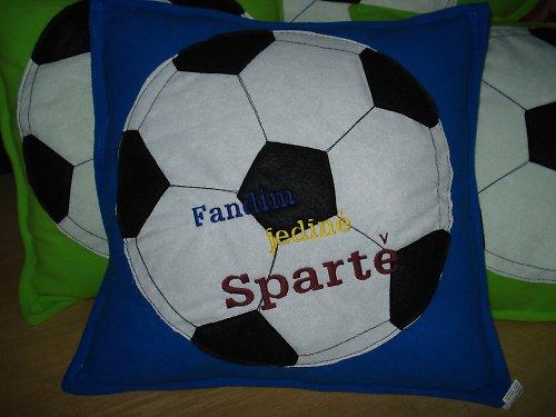 Fotbal Fandím Spartě