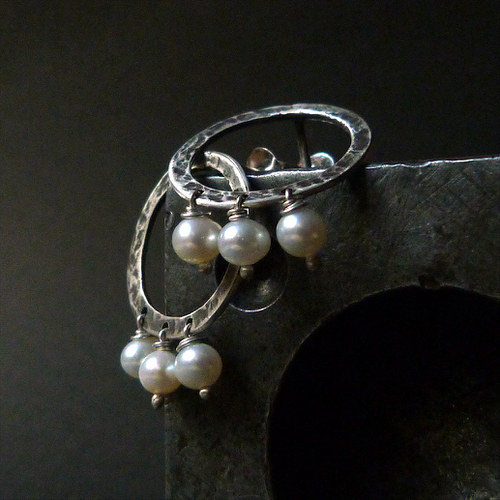 Kruhy perličkové