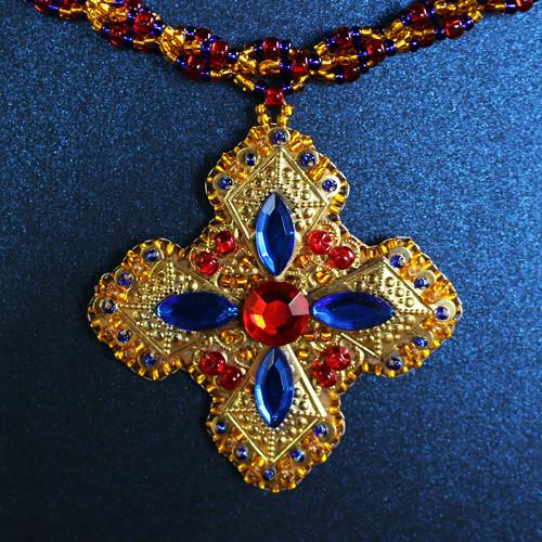 Kříž Karla IV.