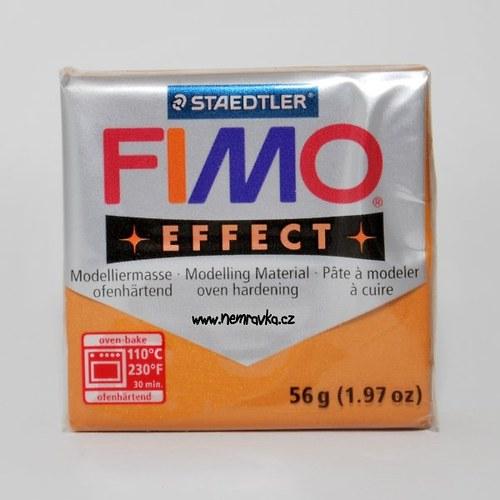 FIMO Effect / Metalická zlatá (11)