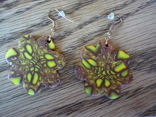 Kaleidoskop v květině 2