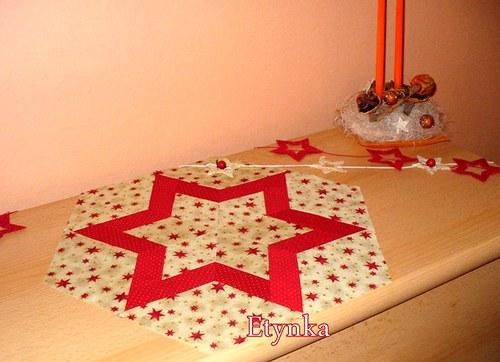 Vánoční hvězda II.