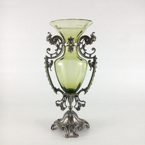 váza ... Zámecká ...