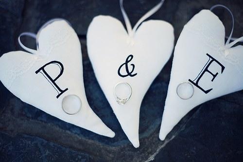 ...láska má s iniciály