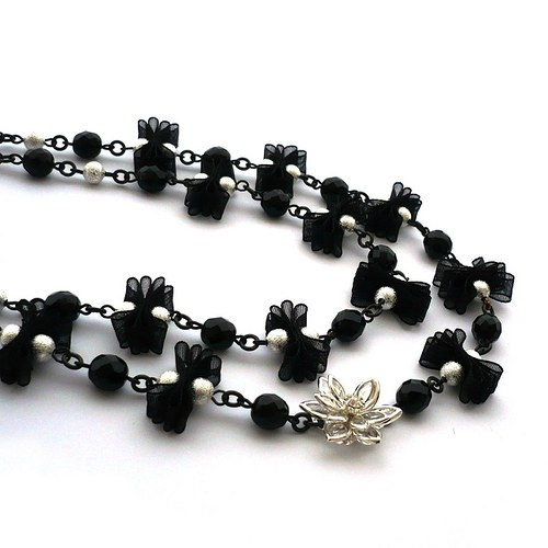 Osamocená - náhrdelník - 20% sleva!!!