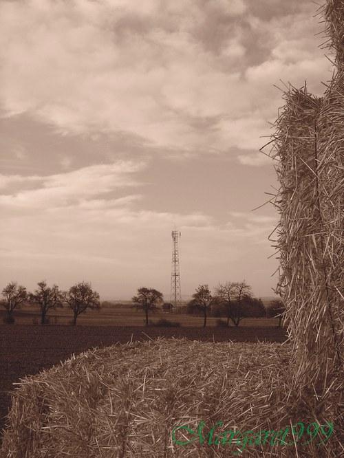 Na větřáku