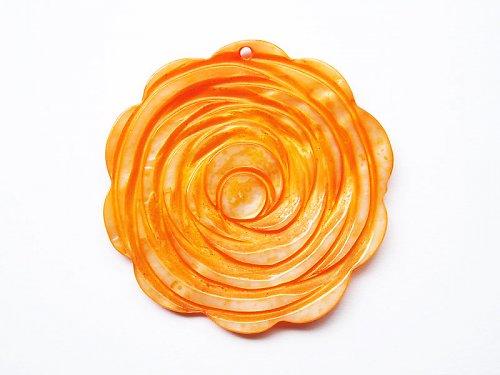 Zlatooranžová růže ((MP30))