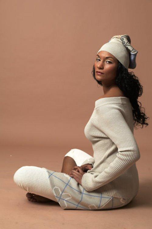 pulover NAJAH - kolekce DESERT