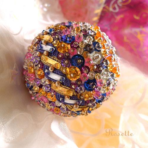 Altarf - dekorační koule