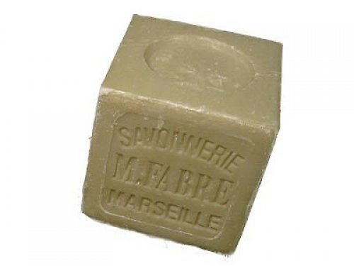 Marseillské mýdlo 600g
