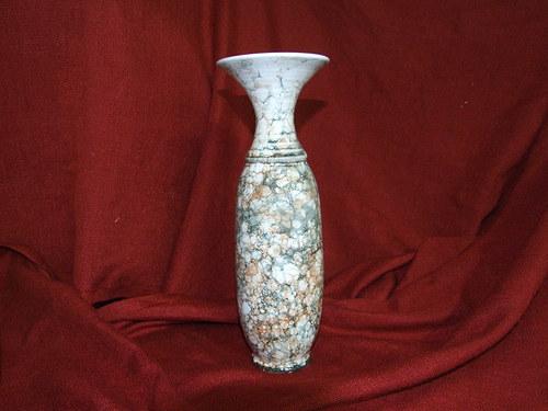 Váza Kuželka vysoká