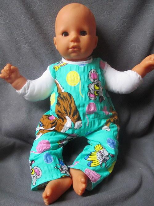Oblečky na panenku 46- 49cm, Chou chou   148