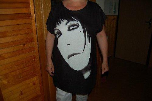 tunika,triko,šaty