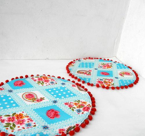 Divoké růže na stůl