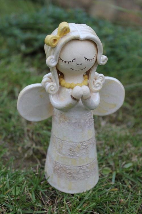 Andělka běloučká (3)