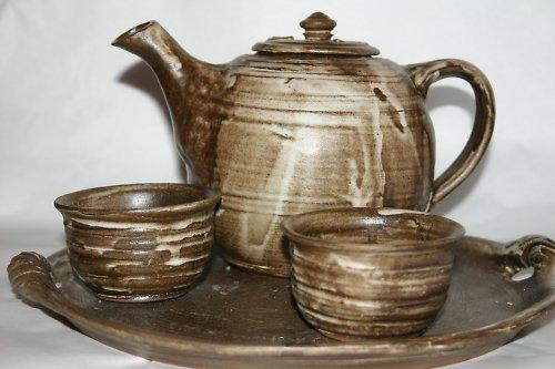 čajový servis          (PK000)