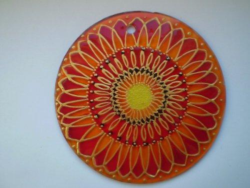 Ornament Sluníčko