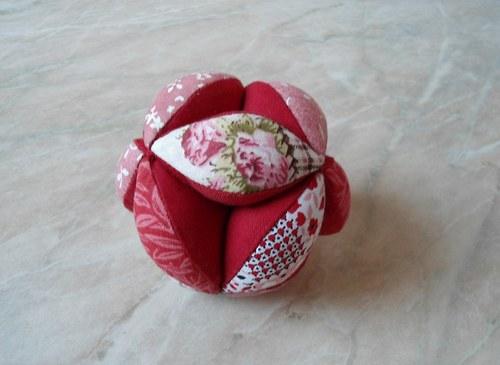 Japonský balonek-holčičí